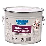 SANDROPLAST Bitumen Voranstrich 5 Liter