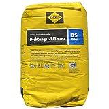 25 Kg SAKRET Dichtschlämme 0,89€/Kg mineralisch, hydraulisch erhärtend,