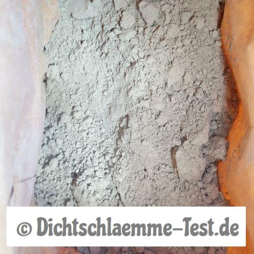 Bitumen, mineralische und flexible Dichtschlämme im Vergleich