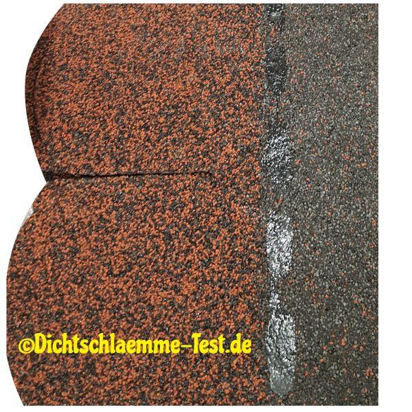 Bitumen Dachschindel Test Vergleich